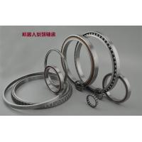 Super Precision Thin Section Bearings For Robot KA040CP0 4x4.5x0.25 Inch Manufactures