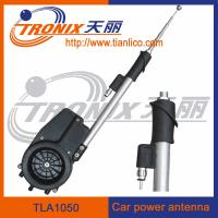 automatic car power antenna/ pcb control power car antenna TLA1050 Manufactures