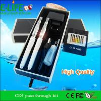 Ego CE4 Starter Kit with Passthrough and Bottom USB Charge Various Package Option Manufactures