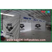 White Giant Outdoor Water-proof Tent With Aluminum Frame Manufactures