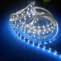 Cold White SMD 5730 Flexible Led Strip 300 leds Epistar strip light , 15000lm - 16500lm Manufactures