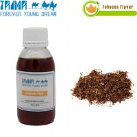 High Concentrates PG based French Pipe Flavor Tobacco E-liquid Manufactures