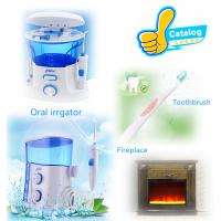 Other Type dental flosser water teeth cleaner with blue clolor with FDA material producted by Flycat