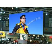 Cheap Rear Access Indoor Rental LED Display SMD Elegant Appearance 600Hz for sale