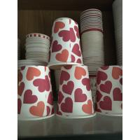 2-12Oz Disposable Tea Paper Cup Making Machine For Cold / Hot Drinks Cups Manufactures