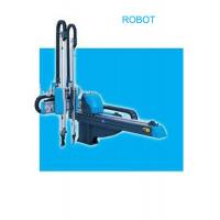 Gripper Robotic Arm Fo Robotic Arm For Injection Moulding Machine Long Using Life Manufactures