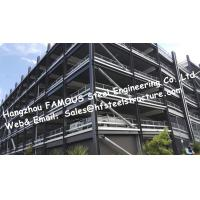 China Industrial Residential Commercial Steel Buildings ,  Structural Steel Buildings on sale