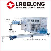 600BPH Full Automatic Water 5 gallon Pet Barrel Filling Machine Manufactures