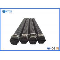 """ASTM TP304/304L/304H Solid Annealed Round Shape 1/2""""Stainless Steel Seamless Pipe Manufactures"""