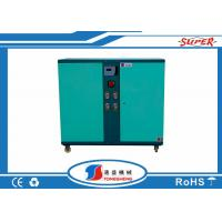 1.5HP Portable Water Chiller Units , Water Chilling Machine Energy Efficiency Manufactures