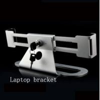 laptop security notebook steel Lock With key for retail stores Manufactures