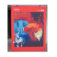 China Durable Digital Signage Displays advertisementLbanner Tension Fabric on sale