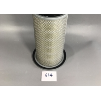 Buy cheap Komatsu Air Filter600-185-4110 P532966 AF25667 For PC200-8 And PC220-7/8 from wholesalers