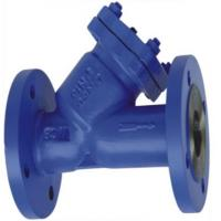 Din Cast Steel Strainer Y Type Basket Type T Type Cone Type ODM Service Manufactures