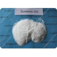 Sustanon 250 Testosterone Hormone Enhance Strength Muscle Growth Manufactures