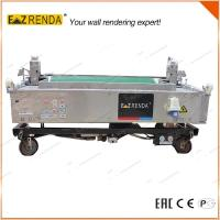 Cheap EZ RENDA Simple Operate Automatic Rendering Machine 1460*100*710MM  for sale