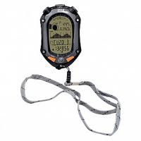 DA-100 Wrist-Top computer watch with Altimeter, Barometer, Compass, and Thermometer Manufactures