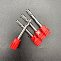 """Buy cheap 1/4"""" Inch Shank Diameter Tungsten Carbide Ratory Burr CNC Cutter Tools from wholesalers"""