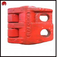 oil well polished rod clamp with high quality of chinese manufacturer Manufactures