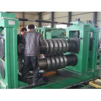 Edge Scrap Shear Steel Coil Slitting Line Heavy Gauge High Automation Level 6-20mm Manufactures