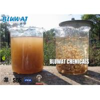 Cheap Pigment Waste Water Treatment Chemical Cationic Polyelectrolyte BWD-01 BV / ISO for sale