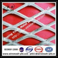 heavy duty expanded metal wire mesh,Superior non-blinding screen Manufactures