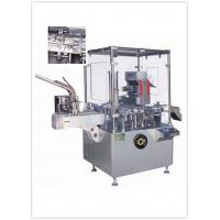 Cheap Professional Plastic Bottle Vertical Cartoning Machine / Equipment JDZ-120 for sale