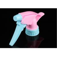 Candy Colors Plastic Trigger Sprayer 28/400 Gardening Chemical Trigger Sprayers Manufactures