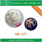 Active Pharmaceutical Ingredient CAS 159752-10-0 99% SARMs MK677/MK677/MK-677 Powder High Purity Manufactures