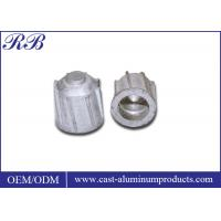 Metal Custom Lead Casting High Precision CNC Machining OEM ISO9001 Certification Manufactures