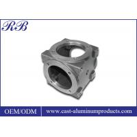 Surface Treatment Precision Steel Casting CNC Machining Mold Design Manufactures