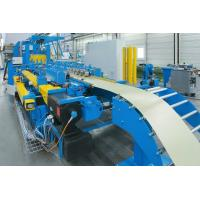 1.5mm Galvanized Steel Cold Rolling Forming Machine with Panasonic Touch Screen