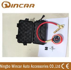 Rapid 4wd Tyre Deflator Deflators Pressure Gauge FREE case, valve caps & tool Manufactures