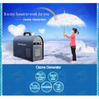 Office Ozonator Air Purifier Small Ozone Generator Smoke Removal Manufactures