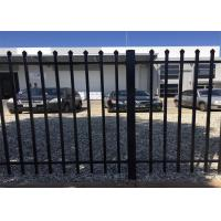 Hercules Fencing Panels Made in Australia 2100mm x 2400mm fence panels Manufactures