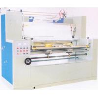 Cheap Overfeed expanding Textile Finishing Machines  for expanding and calendaring for sale
