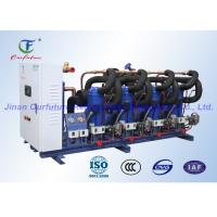 Cheap Danfoss Scroll Condensing Units , Air Cooled Condensing Units for sale