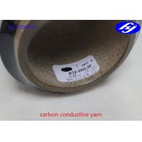 Overall Static Free Fabric 20D Trefoil Carbon Composite Conductive Polymer Nylon Filament Manufactures