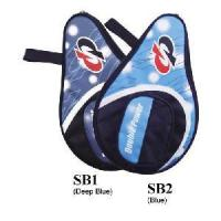 Buy cheap Table Tennis Racket Carry Bag (SB1 / SB2) from wholesalers