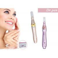 M5 Electric Micro Needling Dermapen / ULTIMA Dr.pen Auto Microneedle Roller Manufactures