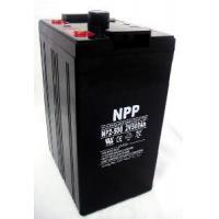 UPS Battery (NP2-500Ah 2V500AH) Manufactures