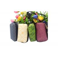 Zippered 3mm Neoprene Travel Makeup Bag Insulated With Multi Color Optional Manufactures