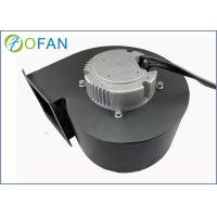 Low Noise 160mm Cleanroom Single Inlet Centrifugal Fans Manufactures