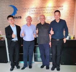 Shenzhen Dualrays Optoelectronics Co.,Limited