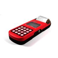 High Efficiency Ultrasonic Hardness Tester USB Communication With Integrated Printer MH320
