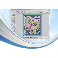 Dahao Digitizing Software EMCAD Embroidery Pattern-design System Manufactures