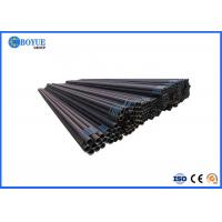 Seamless Steel pipe tube ASTM a106sch 160 seamless carbon steel pipe st37 Manufactures