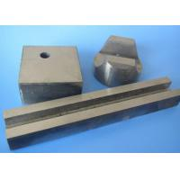 Cheap high magnetic cast alnico channel magnet alnico 5 magnet for