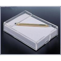Acrylic Pad Holder Manufactures