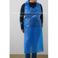 Hygiene Disposable Medical Aprons In Hospital Manufactures